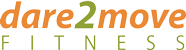 Dare2MoveFitness Logo